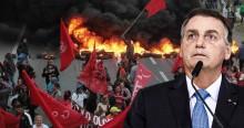 """""""Bolsonaro é o último muro a ser derrubado pela esquerda"""", afirma deputado (veja o vídeo)"""