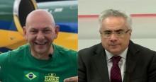 Quando há Justiça, a mentira tem perna curta: Jornalista esquerdista é derrotado por Hang