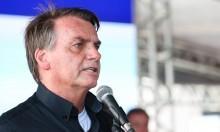 """O forte discurso de Bolsonaro em tom de """"último aviso"""": """"Estarei onde o povo estiver"""" (veja o vídeo)"""