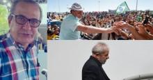 """Malafaia destrói pesquisas eleitorais: """"Bolsonaro com o povo no Amazonas, Lula escondido no Nordeste"""" (veja o vídeo)"""