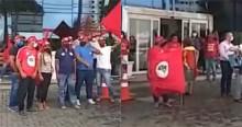 Tente não rir! A vergonhosa e desastrada passagem de Lula pelo Nordeste (veja o vídeo)