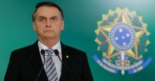 """""""Não está arrebentando... Arrebentou a corda"""", alerta Bolsonaro (veja o vídeo)"""