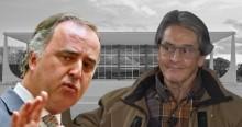 """Em grave revelação, deputado diz que prisão de Roberto Jefferson """"é para queimar arquivo"""" (veja o vídeo)"""