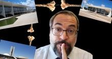Preciso, Weintraub consegue resumir o caos institucional em apenas um post nas redes sociais