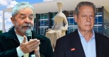 O ouro de Lula