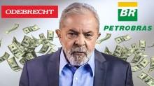 Especial: As manobras para livrar o ex-presidiário Lula de seus crimes (veja o vídeo)