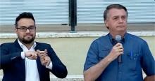 Em fala enigmática, Bolsonaro cita morte e prevê futuro possível que o aguarda (veja o vídeo)