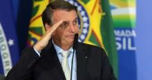 Bolsonaro conhece o jogo... Confiem no capitão!