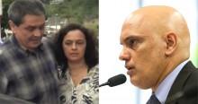 """Jefferson escancara o """"desprezo pessoal"""" por Moraes e expõe afronta contra honra de sua mulher"""