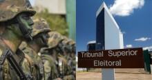 Cúpula das Forças Armadas está insatisfeita com decisões do Judiciário contra portais conservadores
