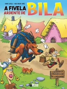 A fivela ardente de Bia - Os novos quadrinhos de Giorgio Cappelli