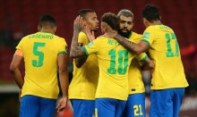 Europa se une para barrar jogadores convocados para as eliminatórias da Copa