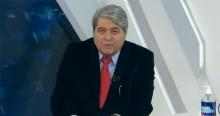 Ao vivo, Datena cobra Bolsonaro por assalto em Araçatuba (veja o vídeo)