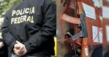 URGENTE: Jovem suspeito de preparar ataque terrorista é preso pela Polícia Federal