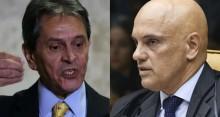 Defesa de Jefferson vai apresentar notícia-crime contra Moraes, por tortura