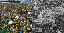 Marcha da Família: A maior mobilização da história do País pode servir de contribuição para o Dia 7 de Setembro