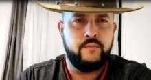 """O caminhoneiro Zé Trovão é a primeira pessoa a desafiar a """"autoridade"""" de Moraes (veja o vídeo)"""
