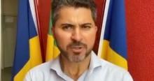 Marcos Rogério escancara a prática nefasta da esquerda em perseguição que vem sofrendo (veja o vídeo)