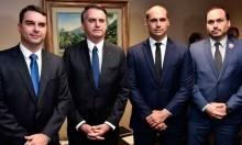 """A suposta """"fortuna"""" movimentada pela família Bolsonaro em 24 anos e a matéria patética de O Globo"""