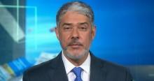 Em megaoperação, Globo e Bonner são autuados pela Receita Federal