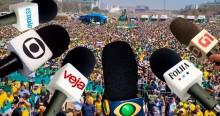 A mídia brasileira comete um dos atos mais infames de sua história!