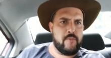 Zé Trovão muda de ideia e não vai mais se entregar (veja o vídeo)