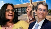 Ministra Damares Alves revela seu maior desafio (veja o vídeo)