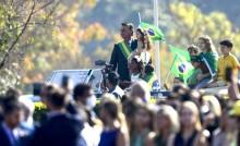 Bolsonaro, o Pacificador