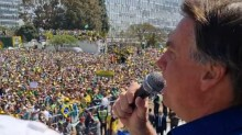 A guerra política que acontece no País e o nosso papel, como brasileiros comuns