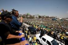 No discurso impactante que estremeceu Brasília, Bolsonaro confirmou o respeito à Constituição (veja o vídeo)