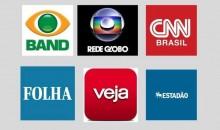 Disrupção digital e a velha mídia esquerdista: Um fim anunciado