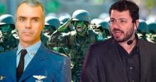 Major-Brigadeiro sai em defesa das Forças Armadas e dá dura resposta a jornalista esquerdista