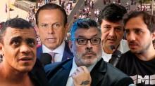 AO VIVO: CPI da facada / O fim da terceira via / Brasil surpreende o mundo (veja o vídeo)