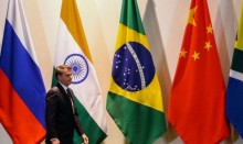 O compromisso firmado por Bolsonaro na reunião de cúpula do BRICs
