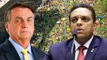 Bomba: Deputado revela reais intenções por trás da 'cartinha do Temer' (veja o vídeo)
