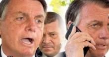 URGENTE: Bolsonaro se irrita no Alvorada e faz ligação para Chefe do INMETRO (veja o vídeo)