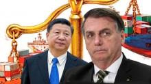 O Brasil depende da China ou a China depende de nós? (veja o vídeo)