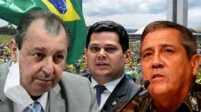AO VIVO: General Braga Netto na CPI / Alcolumbre não quer juiz evangélico? (veja o vídeo)