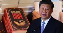 O livro trancafiado e proibido na China que escancara planos macabros