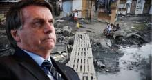 O importante aviso que Bolsonaro deu e os governadores deram as costas...