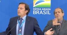 """Em afirmação assustadora, presidente da Caixa diz que 46 bilhões foram """"roubados"""" do banco em governos anteriores! (veja o vídeo)"""
