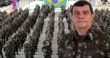 """AO VIVO: General Comandante do Exército faz pronunciamento à nação sobre """"missões constitucionais"""" (veja o vídeo)"""