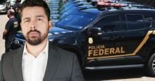 """A polícia não é mais Polícia Federal, é polícia do STF"", afirma o jornalista Paulo Figueiredo (veja o vídeo)"