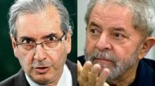 Situação processual de Cunha pode seguir o mesmo caminho de Lula