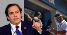Pedro Guimarães explica porque a Caixa não está no alvo das privatizações, e o motivo é surpreendente (veja o vídeo)