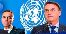 AO VIVO: Eixo do mal quer invadir o Brasil? / Revelações de Bolsonaro na ONU (veja o vídeo)