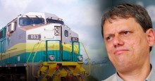 As ferrovias estão voltando: Governo Bolsonaro começa a construção da Ferrovia de Integração Centro-Oeste (veja o vídeo)