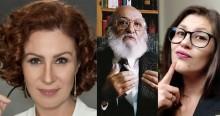 """Já que não pode falar mal, Carla Zambelli e Bárbara """"homenageiam"""" Paulo Freire!"""