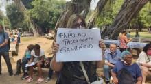 Capitais brasileiras se unem à manifestação mundial pela liberdade
