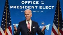 A incógnita Joe Biden